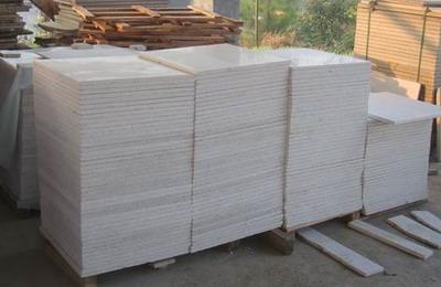Pearl White Granite Pure White Granite China White Granite